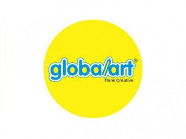 Logo Global Art