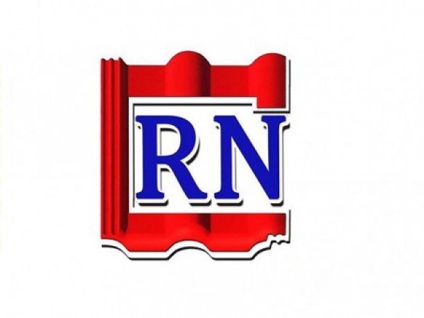 Logo RN ROOF TILE