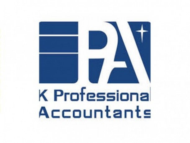 Logo K Professional Accountants Co..Ltd