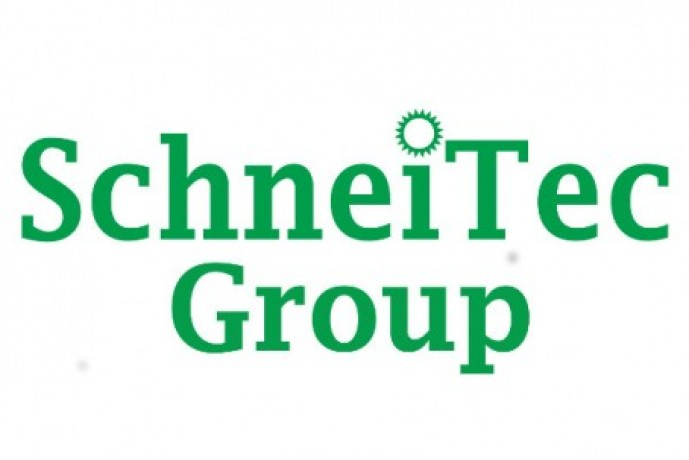 Logo SchneiTec Co., Ltd.