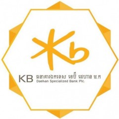 KB Daehan Specialized Bank Plc.